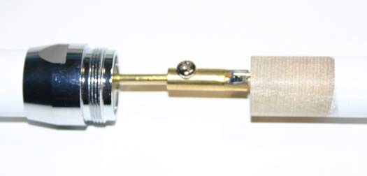 ANTENA BIBANDA 144/ 430 MHz DIAMOND BASE X 510