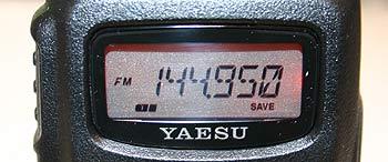 Yaesu vx-2 manual